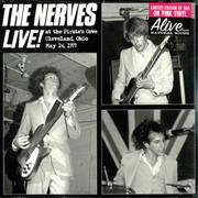 Click here for more info about 'The Nerves - Live At The Pirate's Cove [Pink Vinyl]'