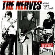 Click here for more info about 'The Nerves - One Way Ticket'
