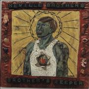 Click here for more info about 'The Neville Brothers - Brother's Keeper'