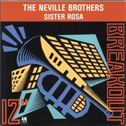 Click here for more info about 'The Neville Brothers - Sister Rosa'