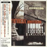 Click here for more info about 'The Neville Brothers - Valence Street'