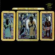 Click here for more info about 'The Neville Brothers - Yellow Moon'