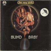 Click here for more info about 'The New Birth - Blind Baby'