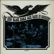 Click here for more info about 'The New Black Eagle Jazz Band - In Concert'