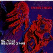 Click here for more info about 'The New Christs - Another Sin'