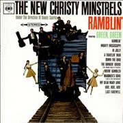 Click here for more info about 'The New Christy Minstrels - Ramblin''