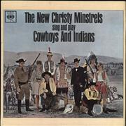 Click here for more info about 'The New Christy Minstrels - Sing and Play Cowboys and Indians'