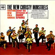Click here for more info about 'The New Christy Minstrels - The New Christy Minstrels'