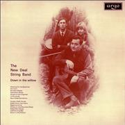 Click here for more info about 'The New Deal String Band - Down In The Willow'