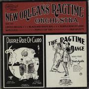 Click here for more info about 'The New Orleans Ragtime Orchestra - New Orleans Ragtime Orchestra'