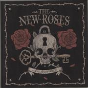 Click here for more info about 'The New Roses - Dead Man's Voice'