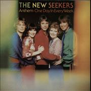 Click here for more info about 'The New Seekers - Anthem'