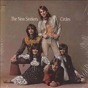 Click here for more info about 'The New Seekers - Circles'