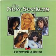 Click here for more info about 'The New Seekers - Farewell Album'