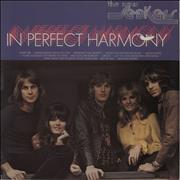 Click here for more info about 'The New Seekers - In Perfect Harmony'