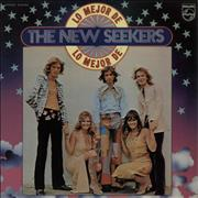 Click here for more info about 'The New Seekers - Lo Mejor De The New Seekers'