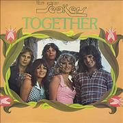 Click here for more info about 'The New Seekers - Together'