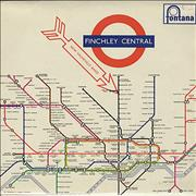 Click here for more info about 'The New Vaudeville Band - Finchley Central'