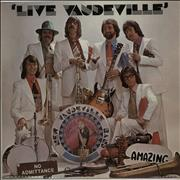 Click here for more info about 'The New Vaudeville Band - Live Vaudeville'