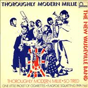 Click here for more info about 'The New Vaudeville Band - Thoroughly Modern Millie EP'