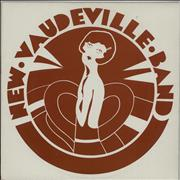 Click here for more info about 'The New Vaudeville Band - Vaudeville'