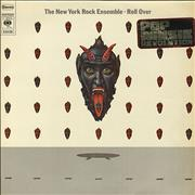 Click here for more info about 'The New York Rock Ensemble - Roll Over'