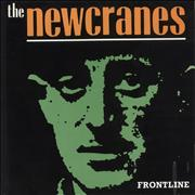 Click here for more info about 'The Newcranes - Frontline'
