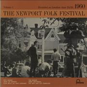 Click here for more info about 'The Newport Folk Festival - The Newport Folk Festival 1960 - Volume 1'