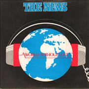 Click here for more info about 'The News (80s) - A World Without Love'