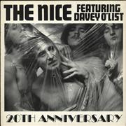 Click here for more info about 'The Nice - 20th Anniversary'