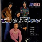 Click here for more info about 'The Nice - America - The BBC Sessions'
