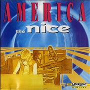Click here for more info about 'The Nice - America'