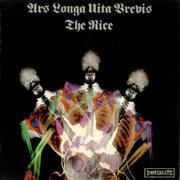 Click here for more info about 'The Nice - Ars Longa Vita Brevis - EX'