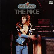 Click here for more info about 'The Nice - Attention - no obi'