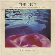 Click here for more info about 'The Nice - Autumn '67 - Spring '68 - EX'