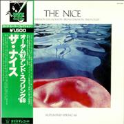 Click here for more info about 'The Nice - Autumn '67 And Spring '68'