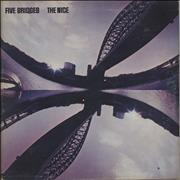 Click here for more info about 'The Nice - Five Bridges - 1st'