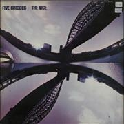 Click here for more info about 'The Nice - Five Bridges - 2nd'