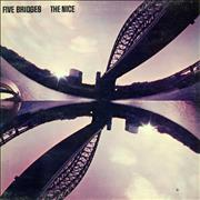 Click here for more info about 'The Nice - Five Bridges - 1st - EX'