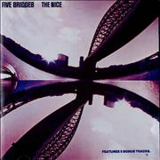 Click here for more info about 'The Nice - Five Bridges'