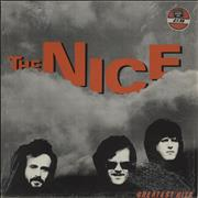 Click here for more info about 'The Nice - Greatest Hits - Sleeve Variant + Shrinkwrap'