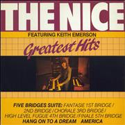 Click here for more info about 'The Nice - Greatest Hits'