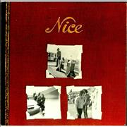 Click here for more info about 'The Nice - Nice - 1st'