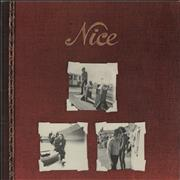 Click here for more info about 'The Nice - Nice - 2nd'
