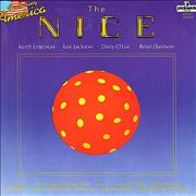 Click here for more info about 'The Nice - The Nice'