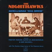 Click here for more info about 'The Nighthawks - Jacks & Kings 'Full House''