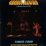 Click here for more info about 'The Nighthawks - Times Four'