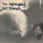 Click here for more info about 'The Nightingales - Idiot Strength'