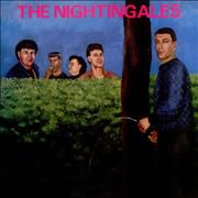 Click here for more info about 'The Nightingales - In The Good Old Country Way'