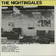 Click here for more info about 'The Nightingales - It's A Cracker'